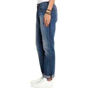 Madewell Slim Boyjean jeans size 27